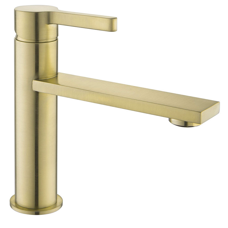Golden Faucet Washroom Vanity Mixer Tap