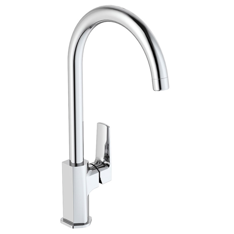Modern Lead-Free Commercial Bar Sink Faucet