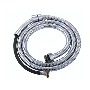 Pull out Metal Hose with Nylon Braided Insert