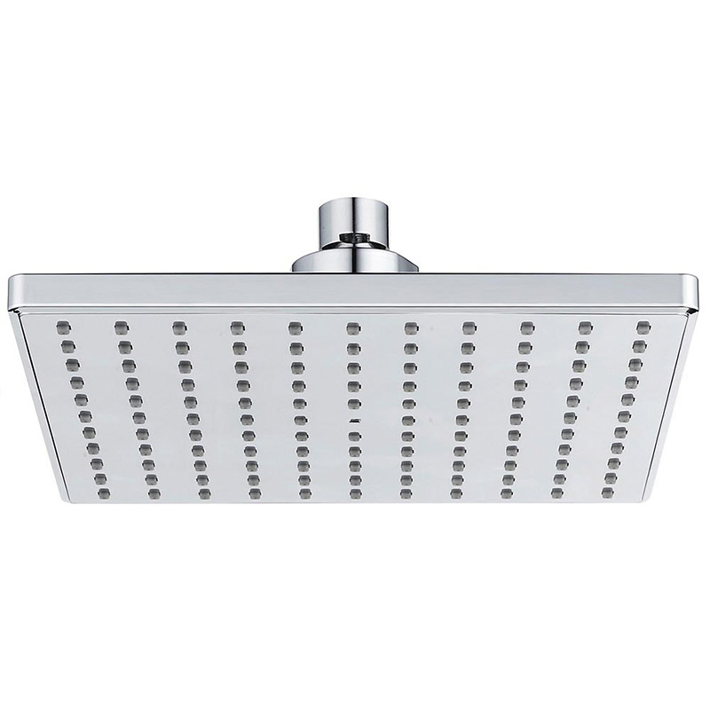 "Top shower head 8""inch Square"