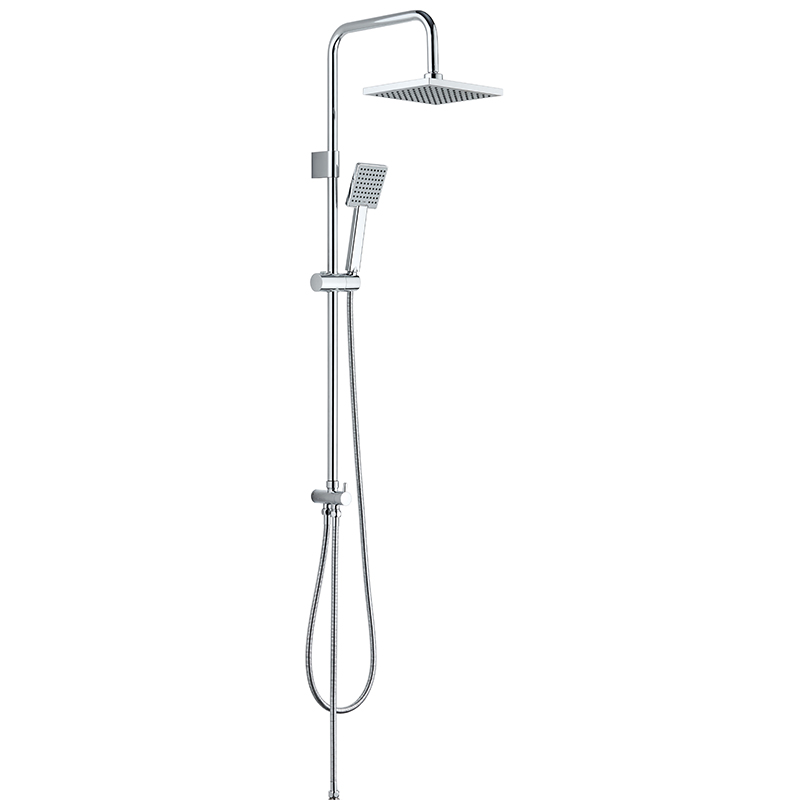 Shower Column without Tap, with water Inverter