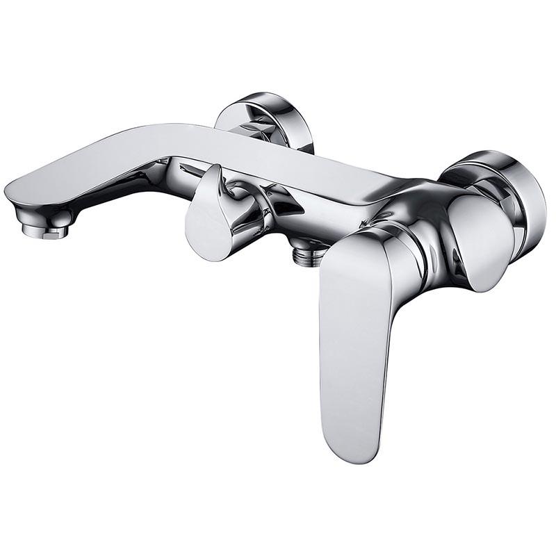 Modern bathtub filler Faucet