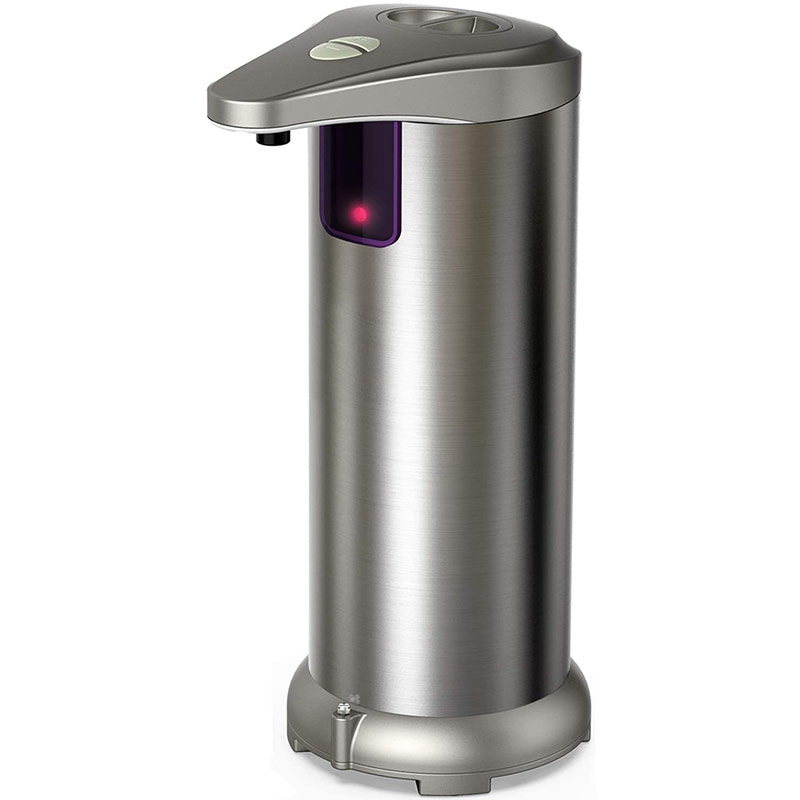 Touchless Automatic Soap Dispenser Stainless steel