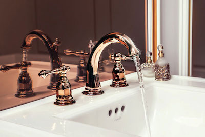 Popular Faucet Finishes 2020