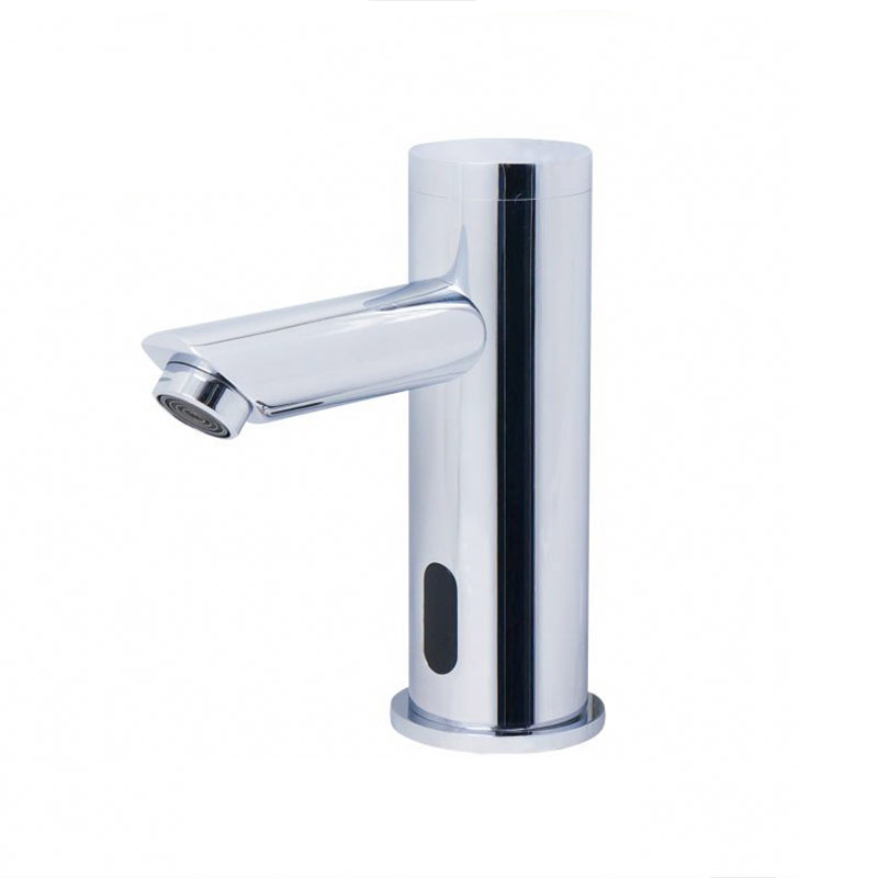 Automatic Sensor Faucet Cold and Hot Single Handle