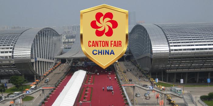canton fair China