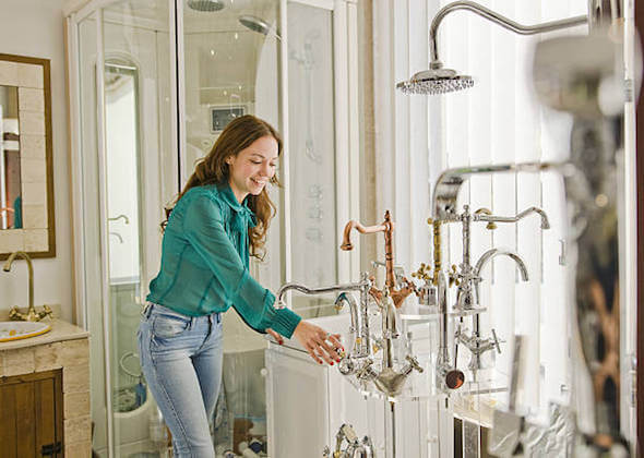 Key Factors to Consider When Selling Faucets