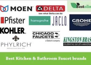 faucet brands