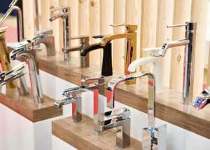 top faucet manufacturer in the world