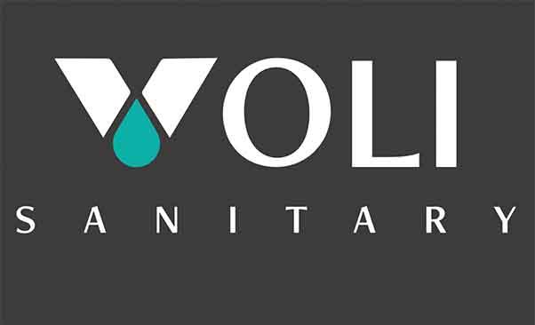 VOLI bathroom shower manufacturer