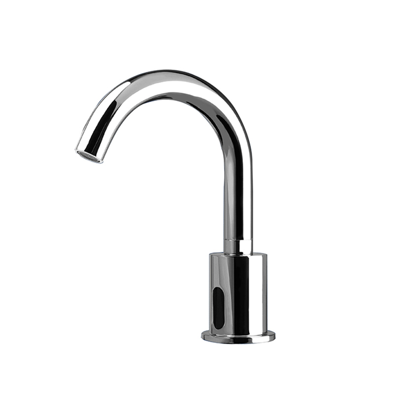 Automatic Infrared Sensor Faucet