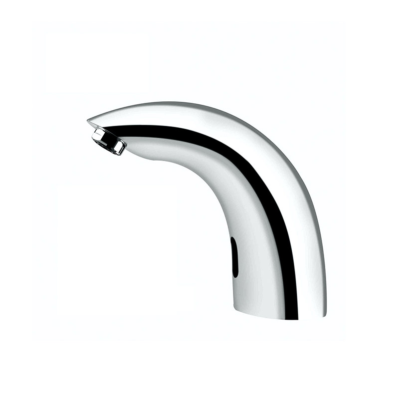 Touch Free Automatic Sensor Tap Sink Hot /Cold